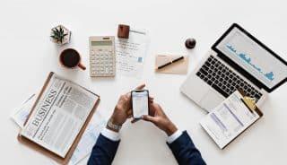 Refusjon av utgifter basert på bilag eller kvittering