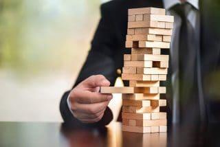 Risiko med lederansvar